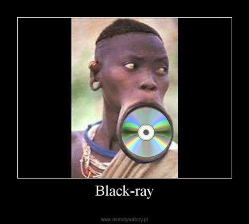 Black-ray