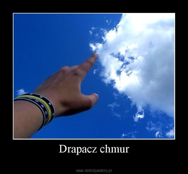 Drapacz chmur –