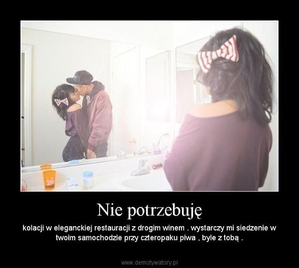 Kocham czekoladę , męskie bluzy i .. a Ciebie? – Demotywatory.pl