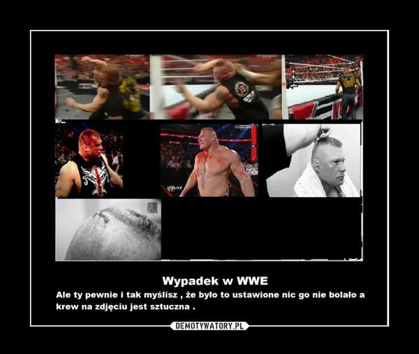 Wrestling –