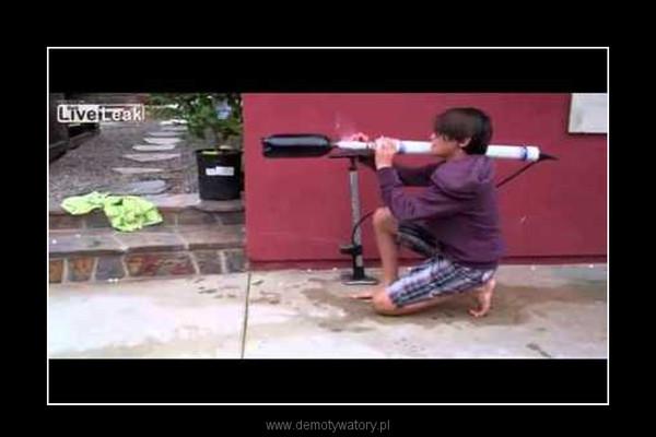 PCV bazooka fail –
