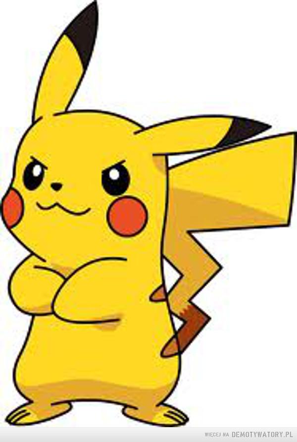 Pikachu u Kardiologa – -Serce pika ? - Pika Pika