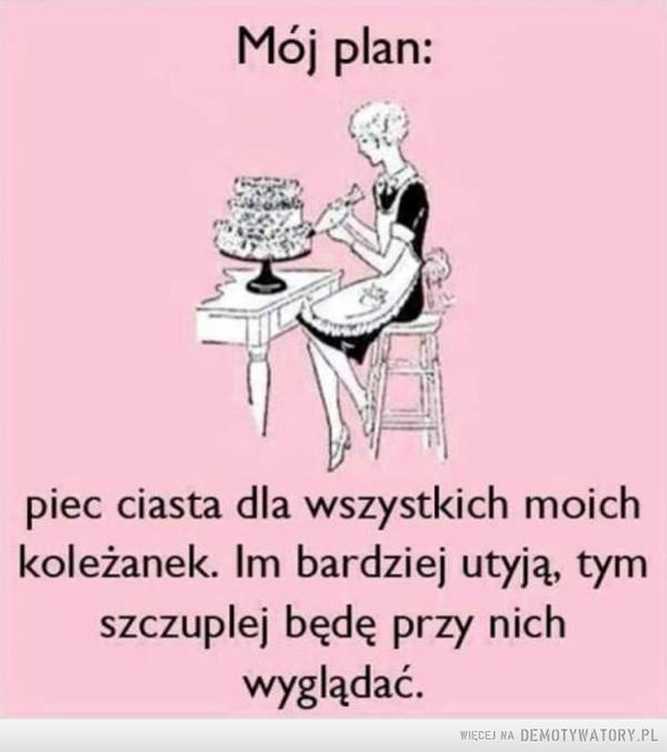 Mój plan –
