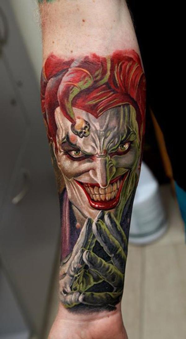 25 Najlepiej Zrobionych Tatuaży Na świecie Demotywatorypl