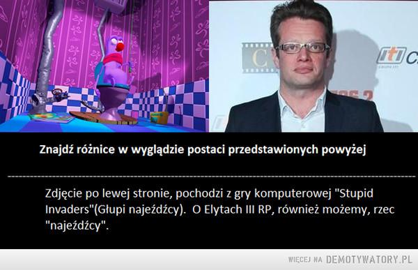 Elyty III RP - Marcin Meller – Elyty III RP - Marcin Meller