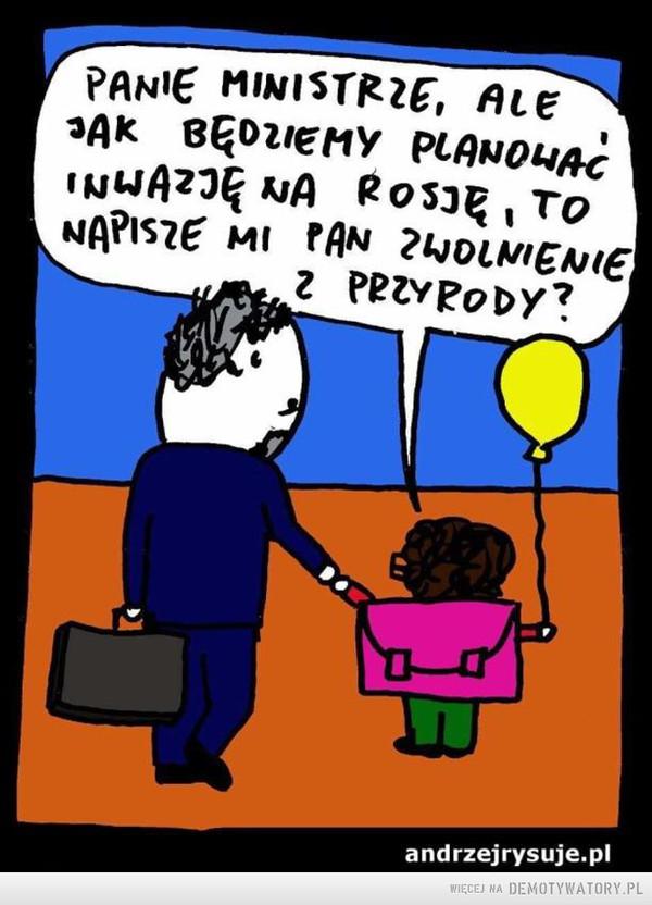 Macierewicz –