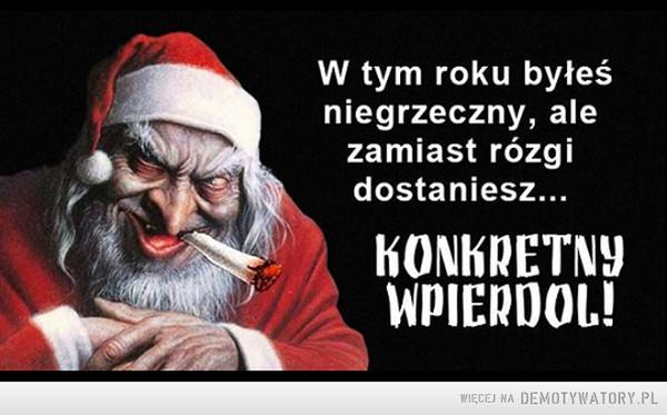 Bad Santa –