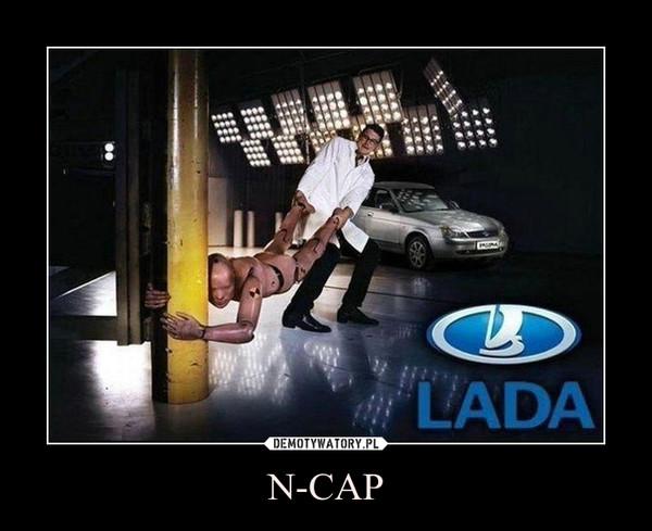 N-CAP –