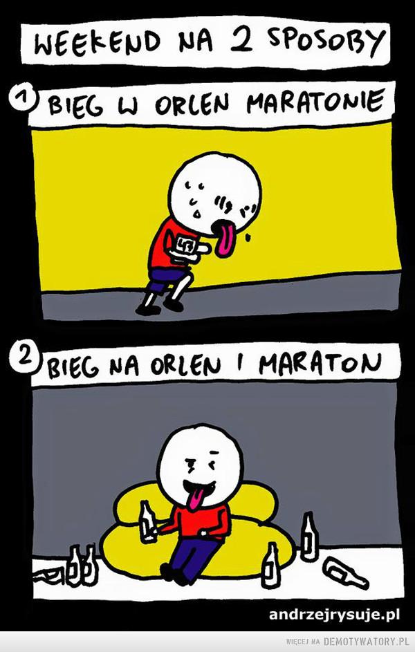 Maraton –