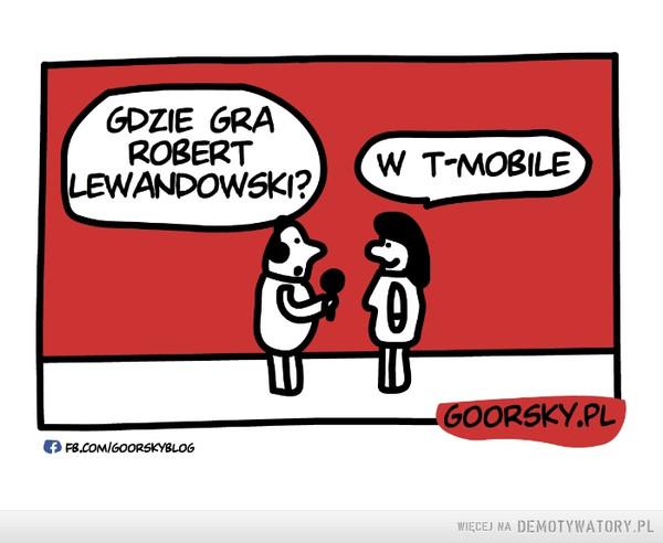 Lewandowski –