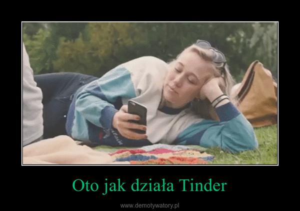 logowanie randki Tinder