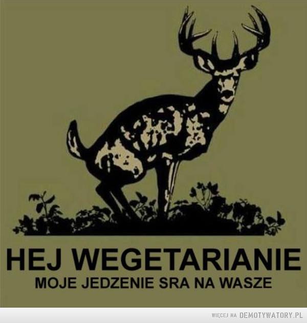 Hej wegetarianie! –