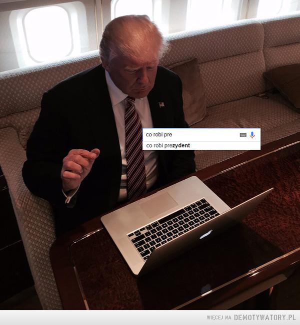 Trump –
