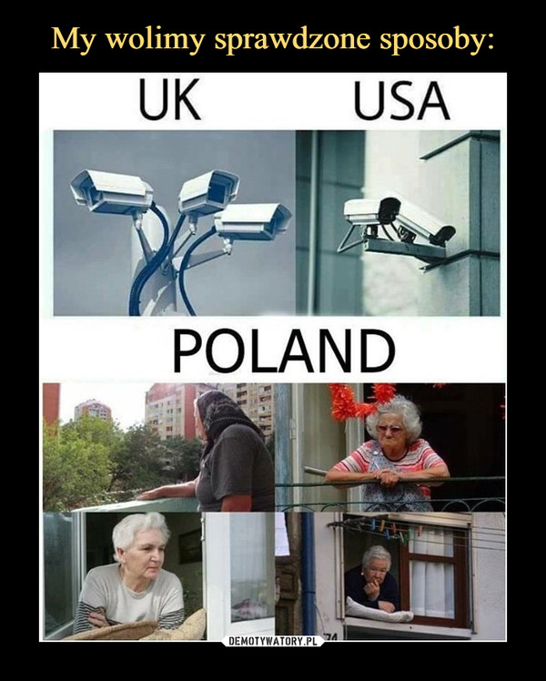 –  UK USA POLAND