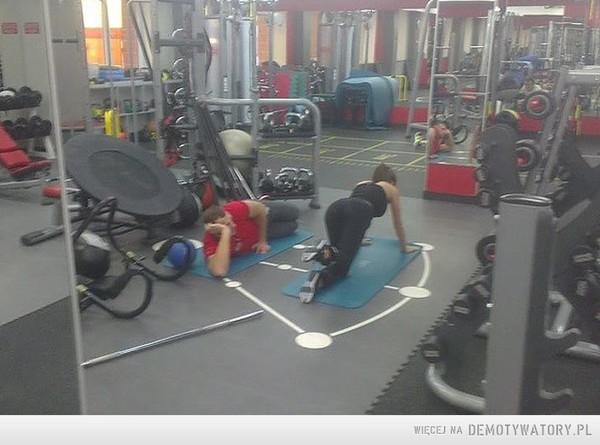 Szkolenie pod okiem trenera –