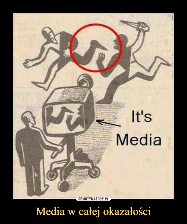 Media w całej okazałości –  It's Media