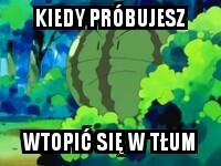 Typowe Pokemony –