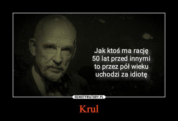 Krul –