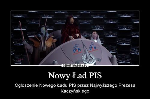 Nowy Ład PIS
